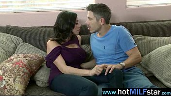 lesbian mom and ariella ferrera son Ftv amber rouge