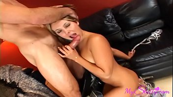 wank old ladies visit wife my for Snuff scat femdom