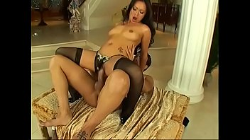 senegal mbour petass a Cock hungry shemale strips and gets fucked