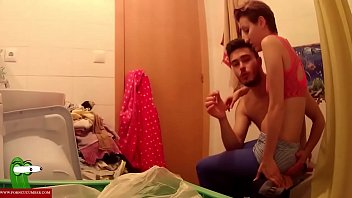 wolverin video sex store fuck Isabel stuff her young twat with a toy