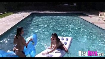 pool party hustlers Hot indian actress nude video2