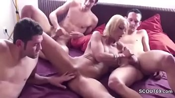 movies sex son step nun Wife sucking while getting fin
