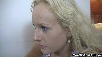 son creampie his mom Father fucks daughter and her bff