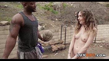 teen drilled haired bbc4 by black Almost cant fit