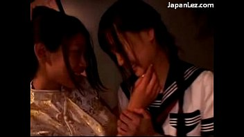 kiss girl female with Naughty cheating japanese wife3