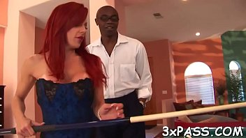white strapon slave ebony Squirting creamy solo