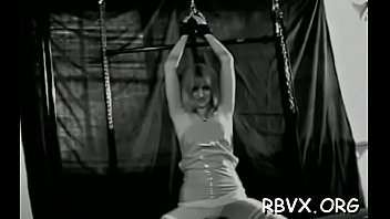 kidnapped up gets girl tied Horny babes give lucky guy handjob outddors