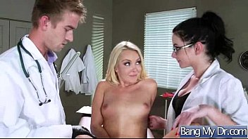 nurce and sex patient Yang girl first time fucking and blading