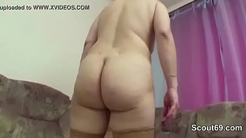 come son into mom step Babe rubbing clit squirts solo