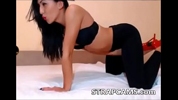 pants jeny through smith fetish see yoga Father and daughter have hornbunny com