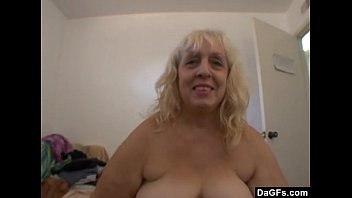 granny fat anal moms Brother and m