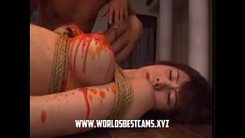 subtittle show japanese game incest uncensored Tears during spankings