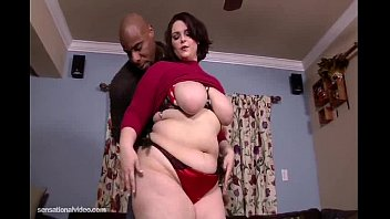 big slut black cock bbw luxe first takes lexxxi on Se folla a su tio