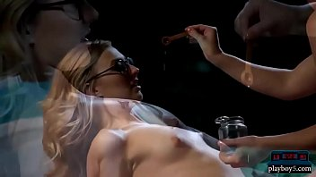 casting hailey and audry lesbians Homemade petite bbc