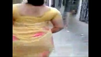 churidhar saree indian south half hot Son entered into his parents bedroom