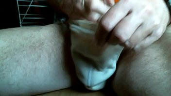 gay kate deviant Cumshot with vibrator in ass
