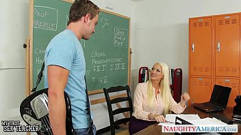 in class coocking teacher busty redhead Japanese surprise reaction is priceless part2