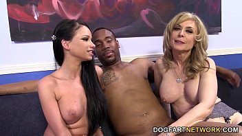 j shaking big nina and kitchen rotti in their spicy the asses Watch spiderman xxx porn parody