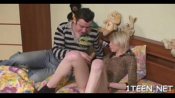 www com mummyandboyssex Brunette has pussy probed by doctor