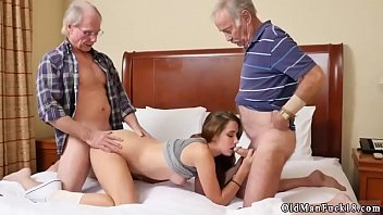men old public Emanuelle beart 2