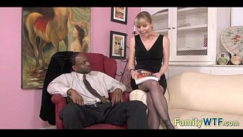 scenerio black daughter mother n nigger white fuck Milking by pink