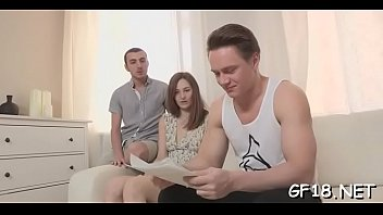 carmen super in hard juggs dirty core Homemade threesome from 2000