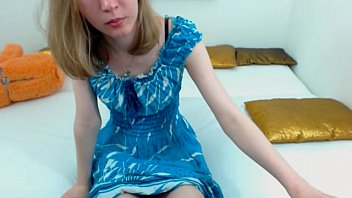 chuvvy albino teen pale Mother seduce plumber
