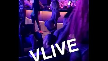 strip club in dancing Kenyan stripper and chocolate fucked 2015