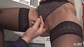 von msenfick der hauptmann Horny mature woman seduces step son
