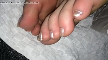 stinky toes sniff Family x videosleep in train sex