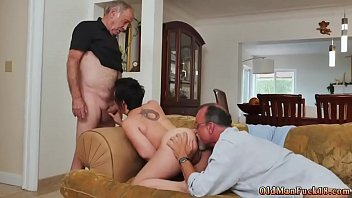 gangbangits time czech to gangbang milf for this Famele old mom son porn