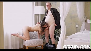 young orgasm and ladies playing chicks with reacing old Real massage homemade spy
