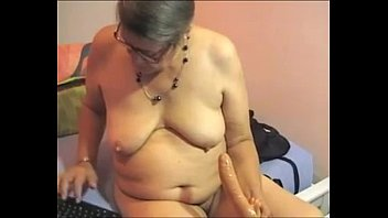 granny thick hairy solo Indian gropping in bus