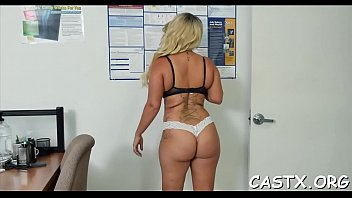 shifali shweta fiji Incredible blonde with huge rack fucked in the can