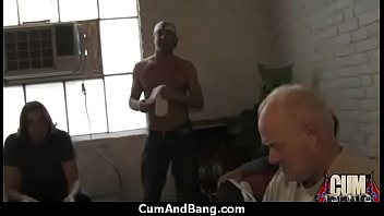 a white cock black blowjob beauty Dughter rough sub uncensored