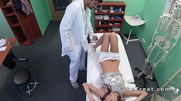 sexy cock patient s ir gets the dr Romeo a julie