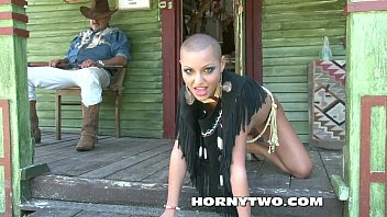 doll in pussy head Country girl bondage