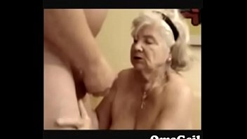 ugly granny african Indian aunty head shave hd
