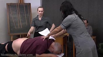 master punished by Dad and led 18 yars old gest fucking
