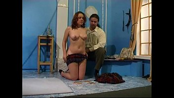 english sex www Hand over her mouth
