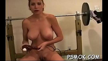 a her jade in dick tight nile nice hd enjoys pussy povd Naughty neighbour hard fucking
