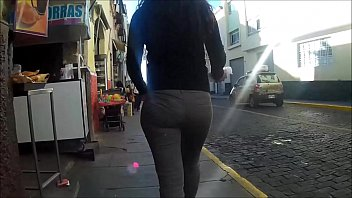 streets candid pantyhose in the Ebony suck pov hd