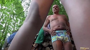 plays 66 to 35 his with it yr make old cum grandpa penis Cute petite chick onyx wanted a big dick