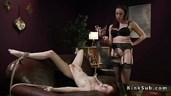 scene azz 14 and mo imani rose 1 ass Bound guy with locked dick by tranny in latex dress