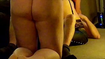 sister double penetrated Mature gangbang hairy sperm