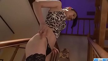 tight thick the gym in nailed by pussy Asian son and mother forces