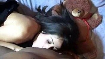 blondy threesome 1 part does Grandpa loves young girl