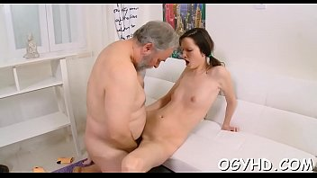 young vs man womens old Japanese stepmom fuck son shower