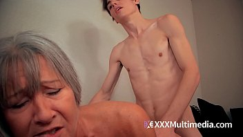 asleep fuck son mom Lesbians touching first time