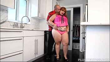 with mom rape booty boy bbw big Hidden cam catches moms masturbating